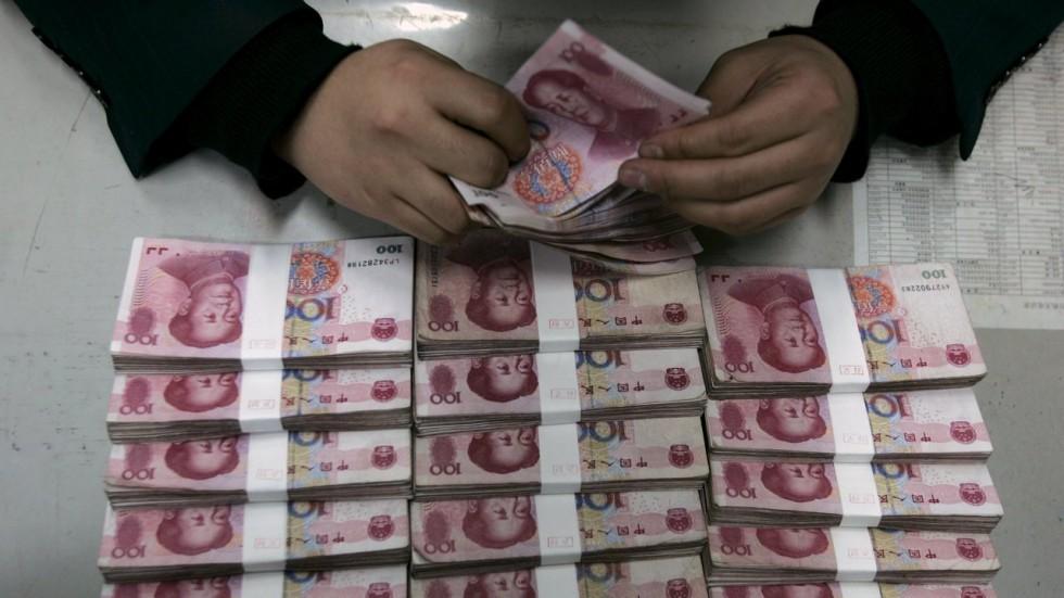 انتقال بانکی به چین و هنگ کنگ از داخل این کشورها